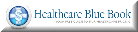 Healthcare Blue Book