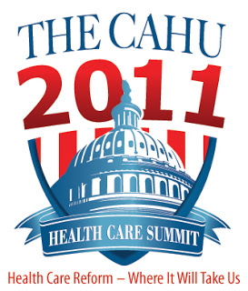 CAHU Healthcare Summit 2011