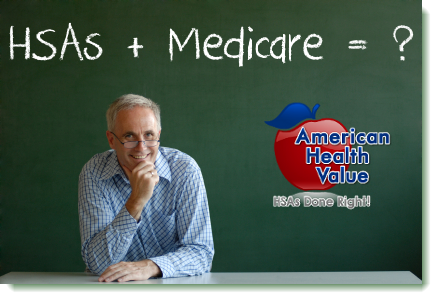 HSAs and Medicare