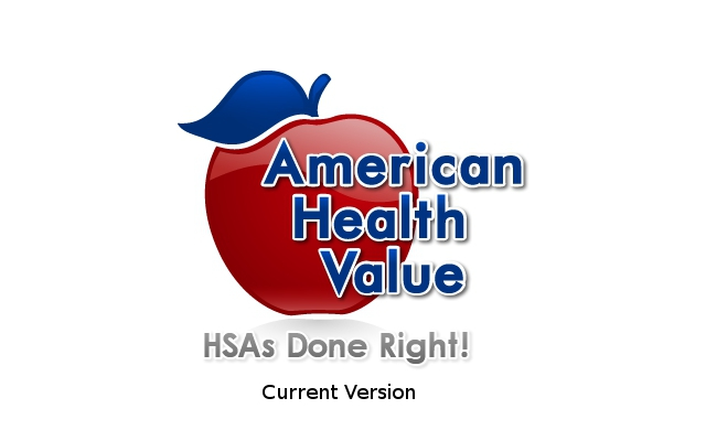 American Health Value Current Logo