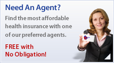 Find a Health Insurance Agent